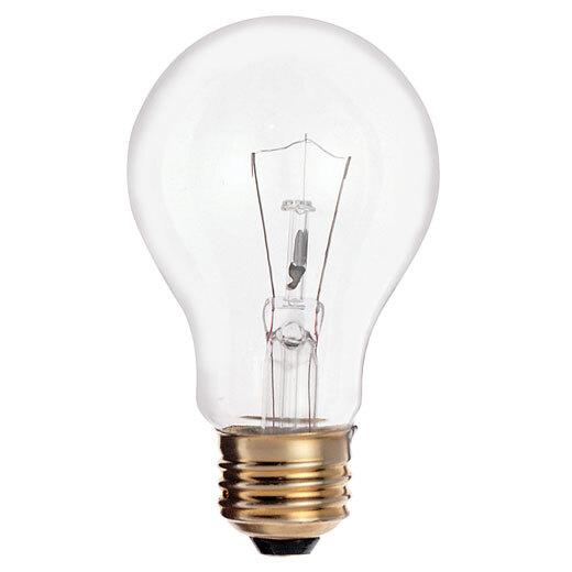 Incandescent Light Bulbs