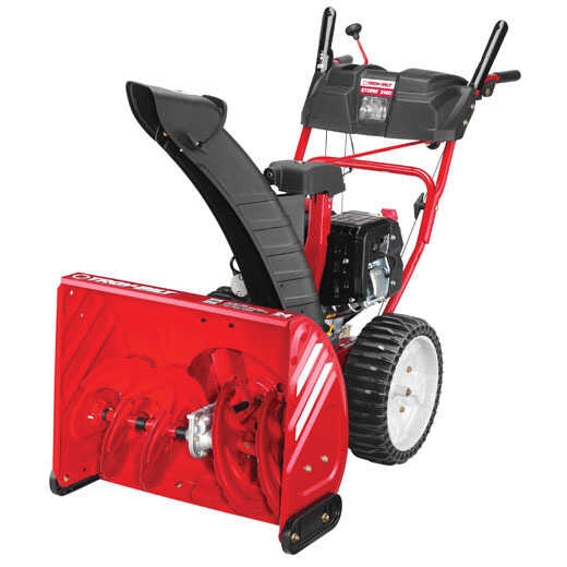 Snow Blowers & Accessories