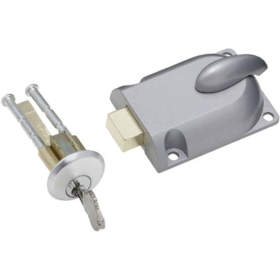 National Garage Door Deadbolt Lock