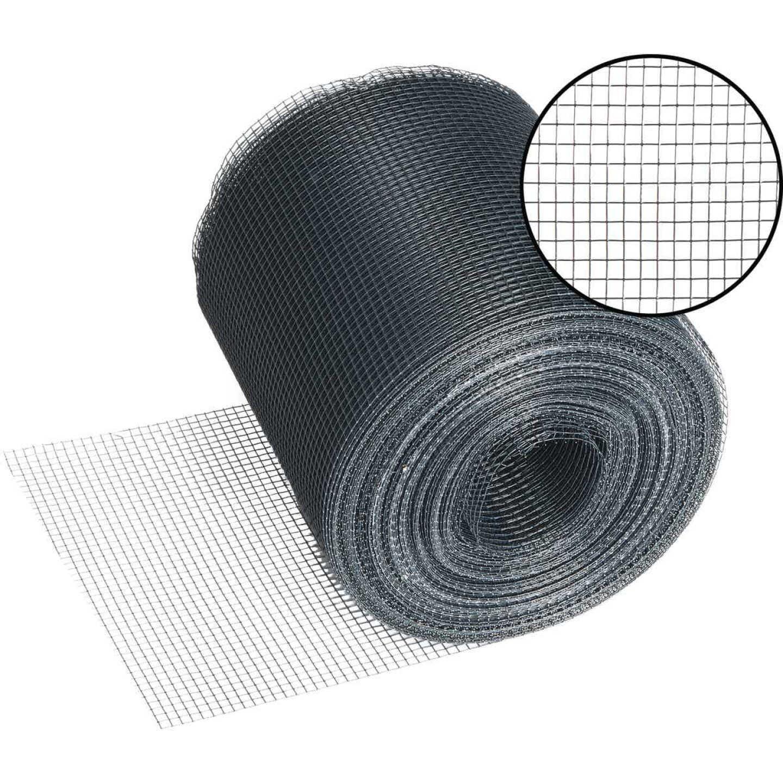 Phifer 100 Ft. Aluminum Mesh Vent Screen Image 1