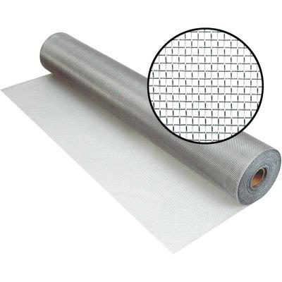 Phifer 42 In. x 100 Ft. Brite Aluminum Screen