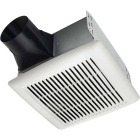 Broan 80 CFM 1.0 Sones 120V Bath Exhaust Fan Image 1