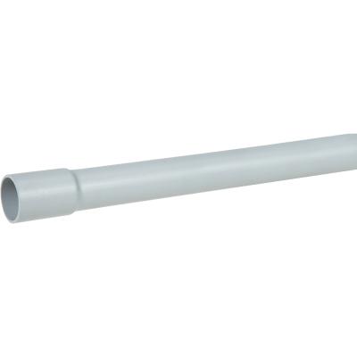 Allied 1/2 In. x 10 Ft. Schedule 80 PVC Conduit