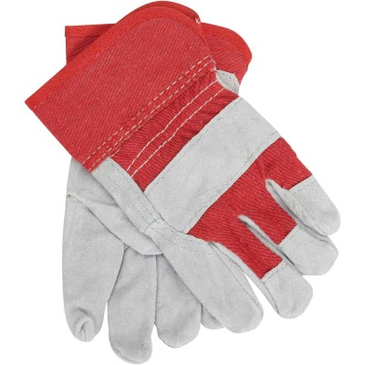 West Chester Protective Gear Age 5 to 8 Leather Glove
